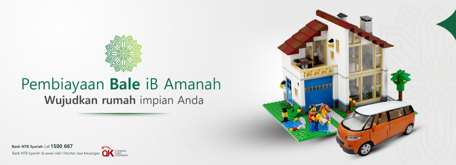 Bale iB Amanah