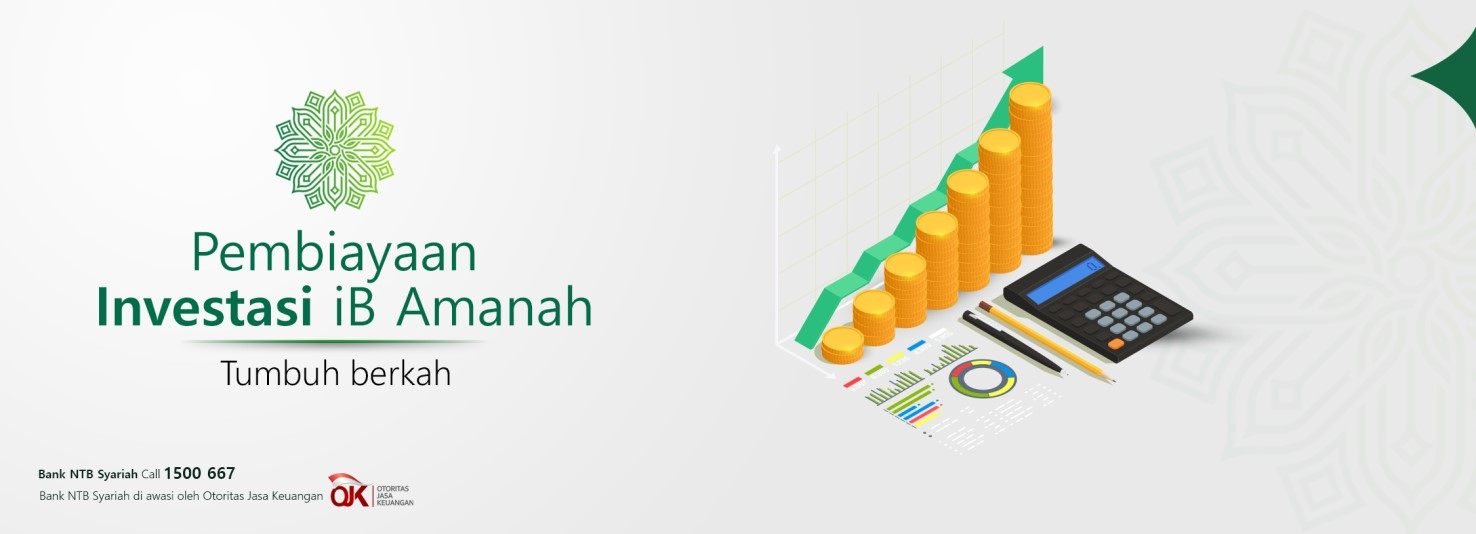 Investasi iB Amanah