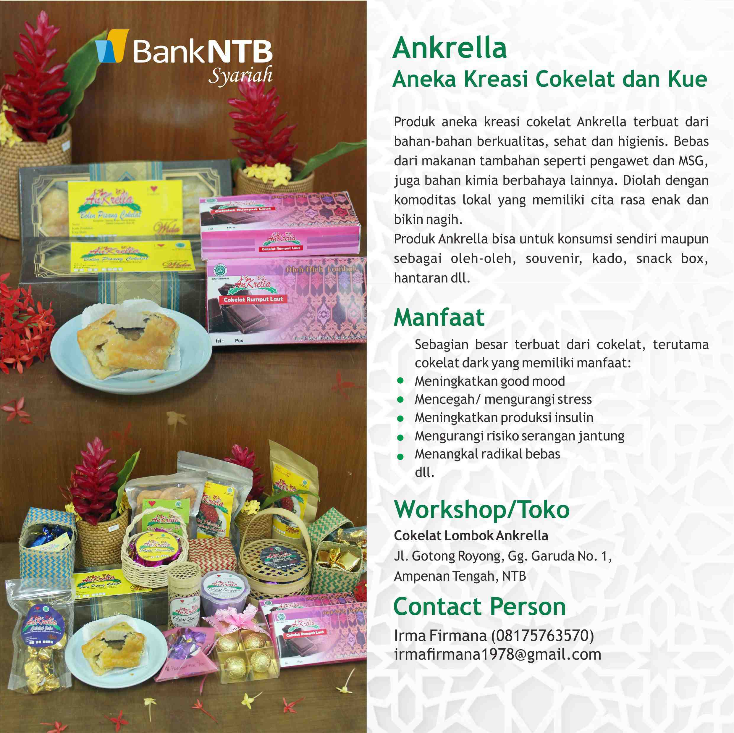 Ankrella_Aneka_Kreasi_Cokelat_dan_Kue_