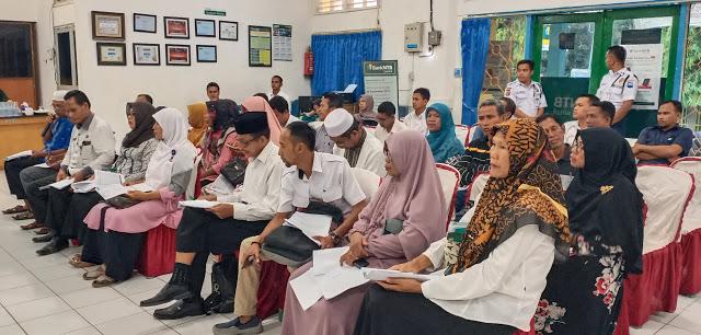 Bangun-Kemitraan-Bank-NTB-Syariah-KCP-Tente-Silaturrahim-Bersama-Bendahara-Sekolah