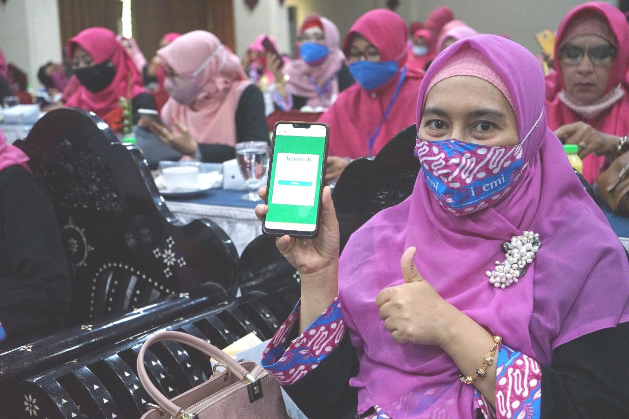 Bank-NTB-Syariah-Perkenalkan-Aplikasi-Amanah-POS-kepada-IPEMI-NTB.html