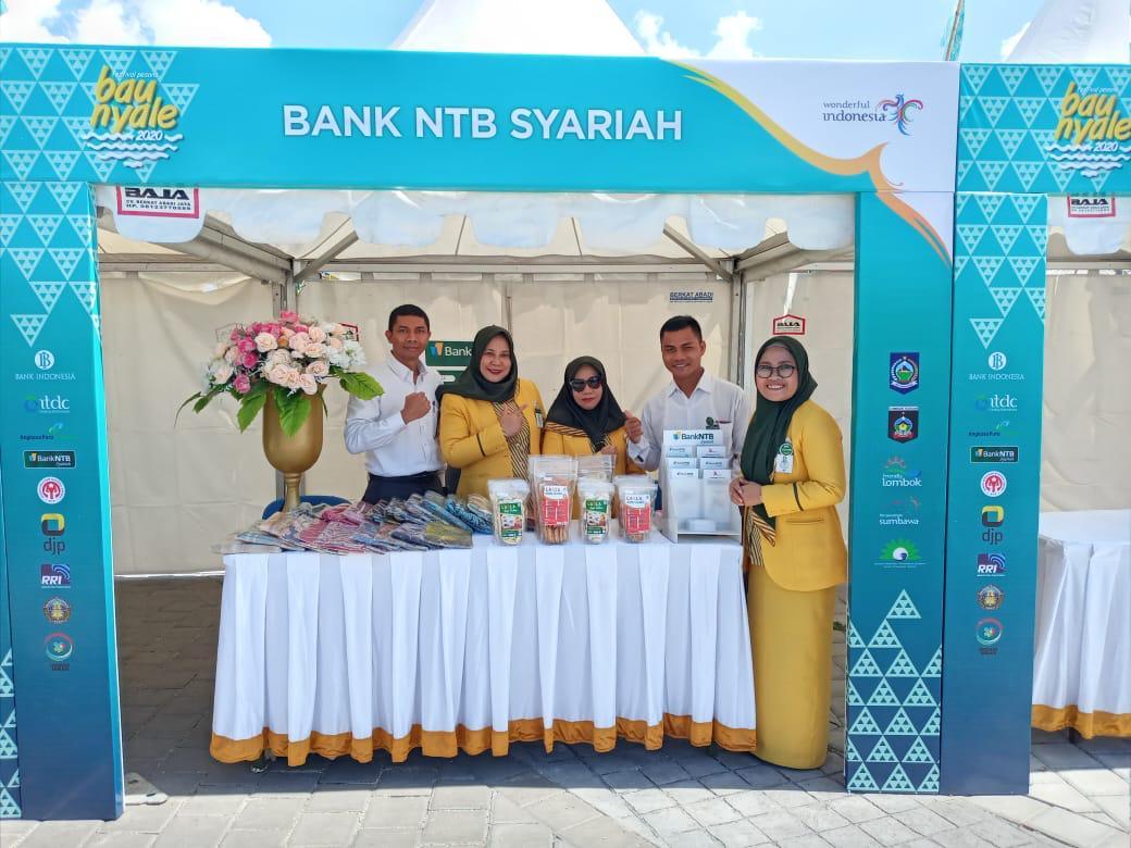 Bank-NTB-Syariah-Turut-Serta-Menyukseskan-Pemeran-Industri-Kreatif-Bau-Nyale.html
