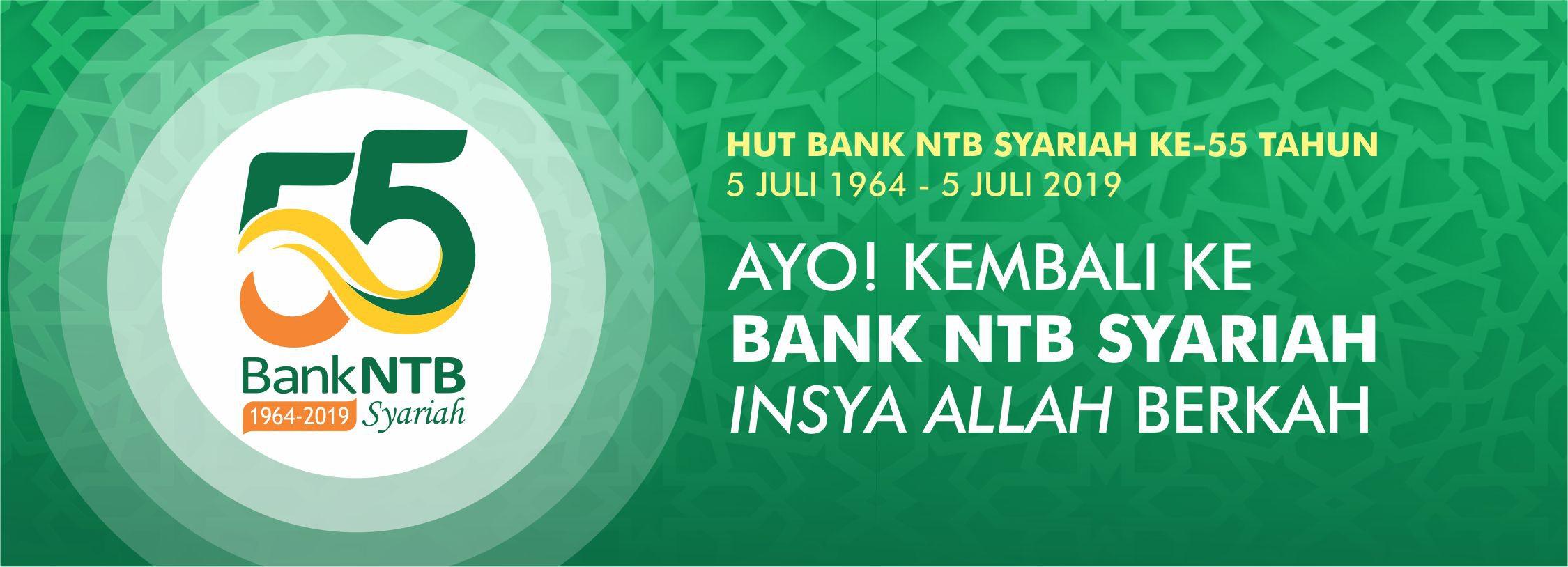 HUT_Bank_NTB_Syariah_Ke_55_Tahun