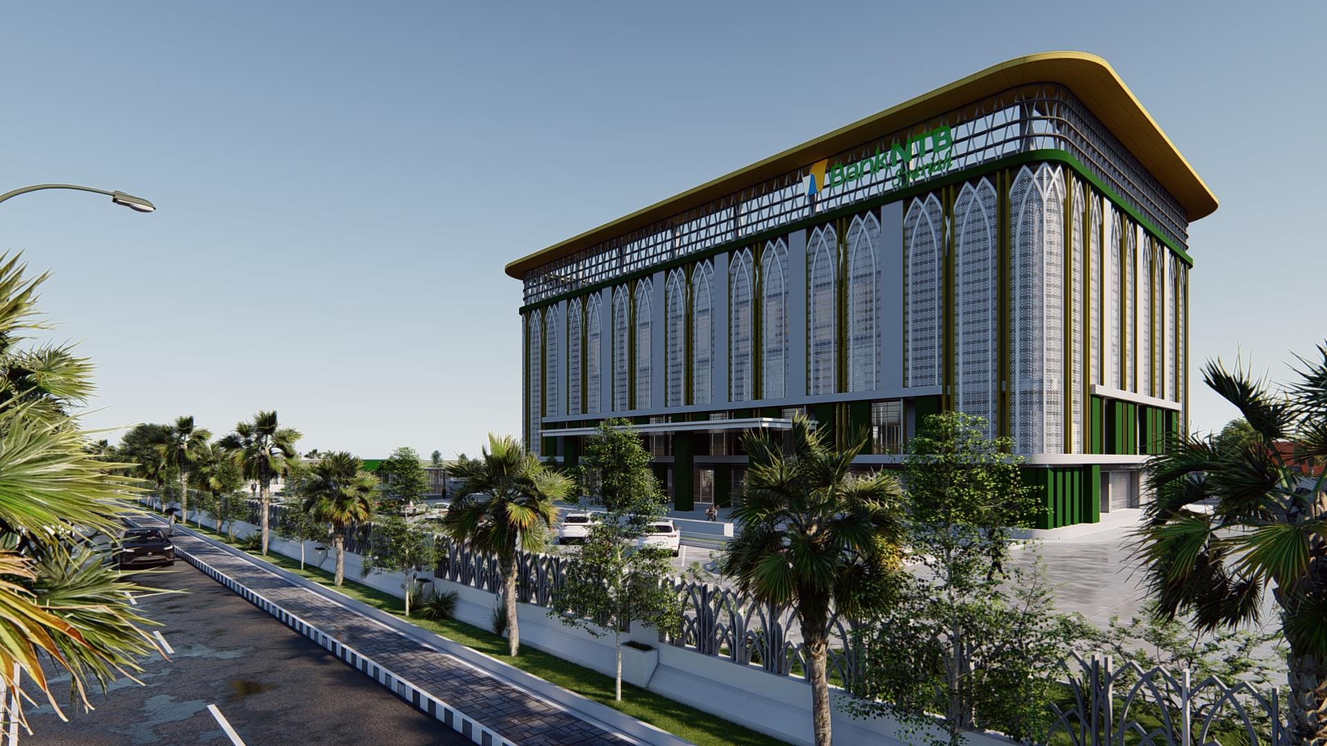 Jasa-Konsultansi-Perencana-Pembangunan-Gedung-PT-Bank-NTB-Syariah-Kantor-Cabang-Tente.html