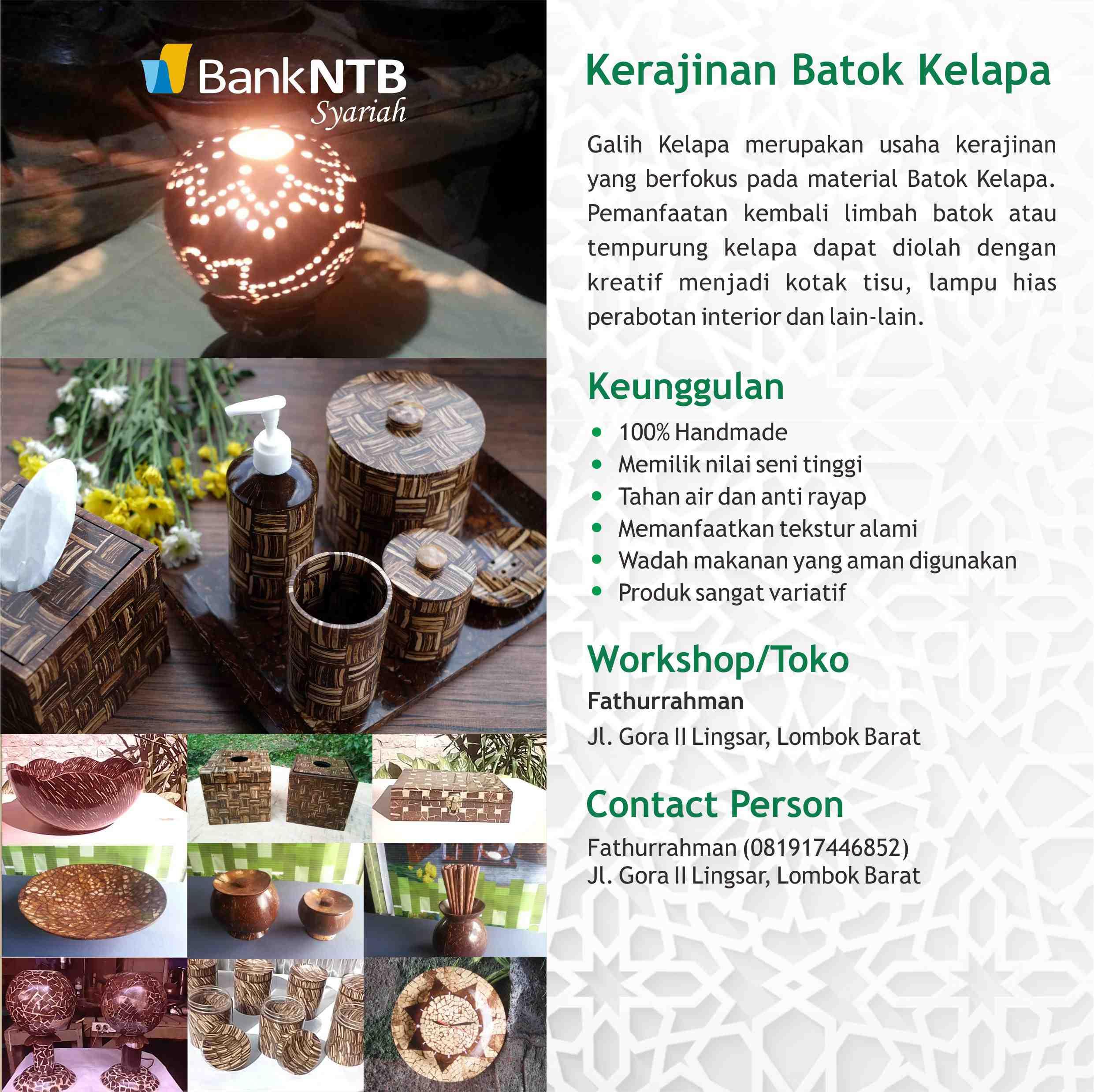 Kerajinan_Batok_Kelapa