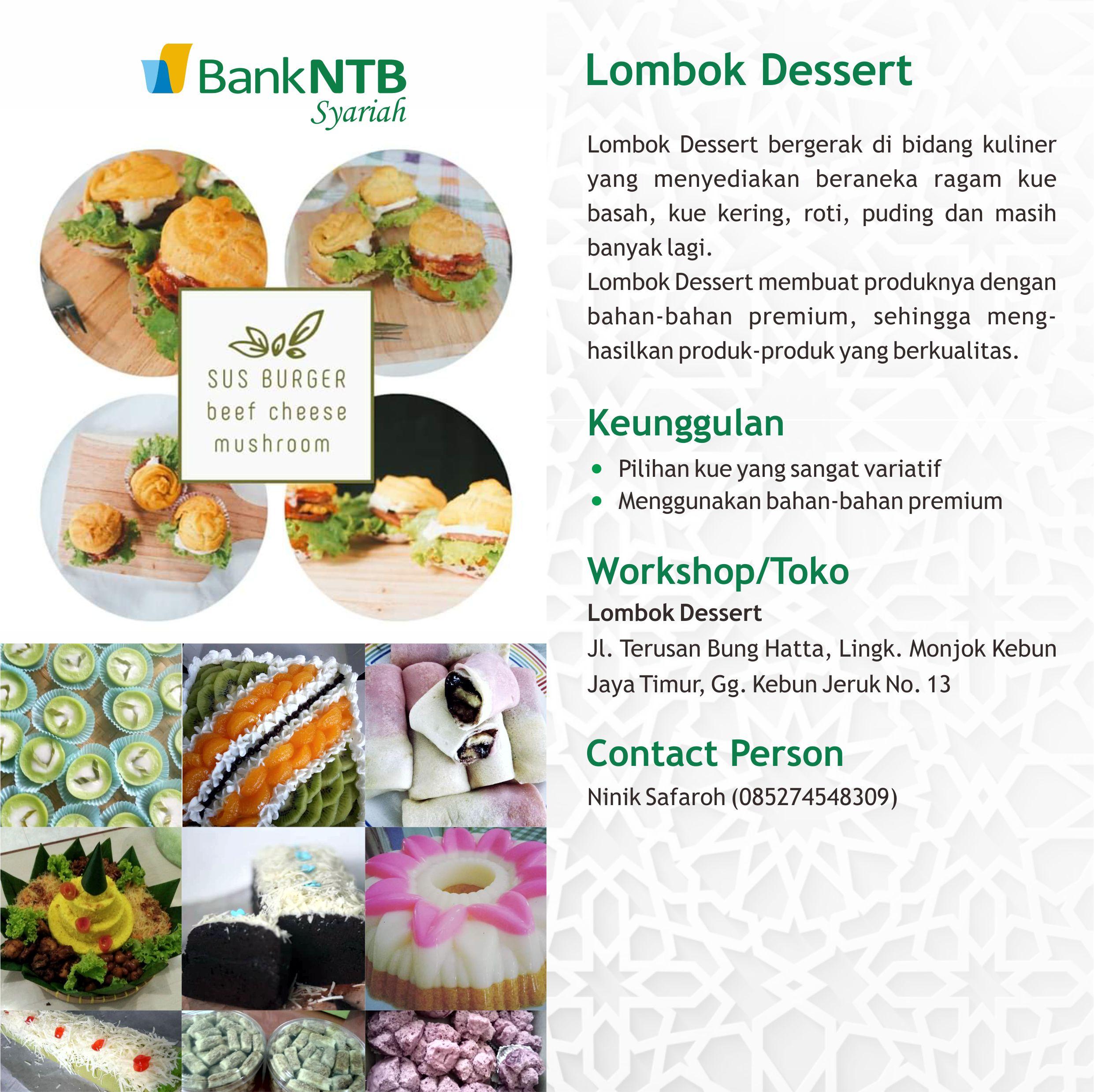 Lombok_Dessert