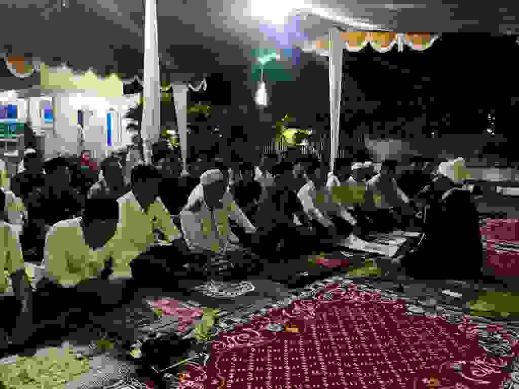 Safari-Ramadhan-Bank-NTB-Syariah-KC-Praya-Sudirman