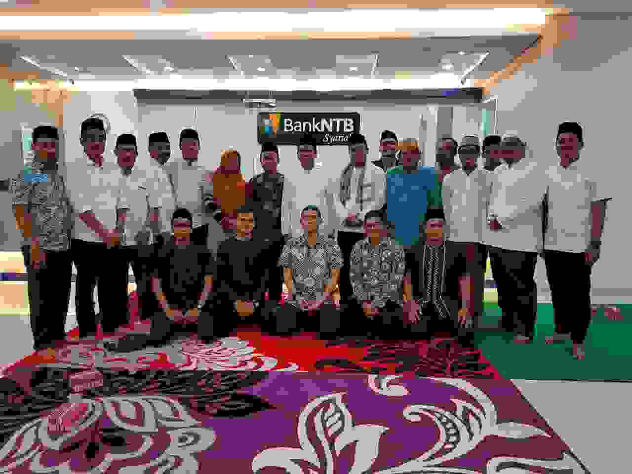 Safari-Ramadhan-Bank-NTB-Syariah-KC-Sumbawa-Dr-Wahidin