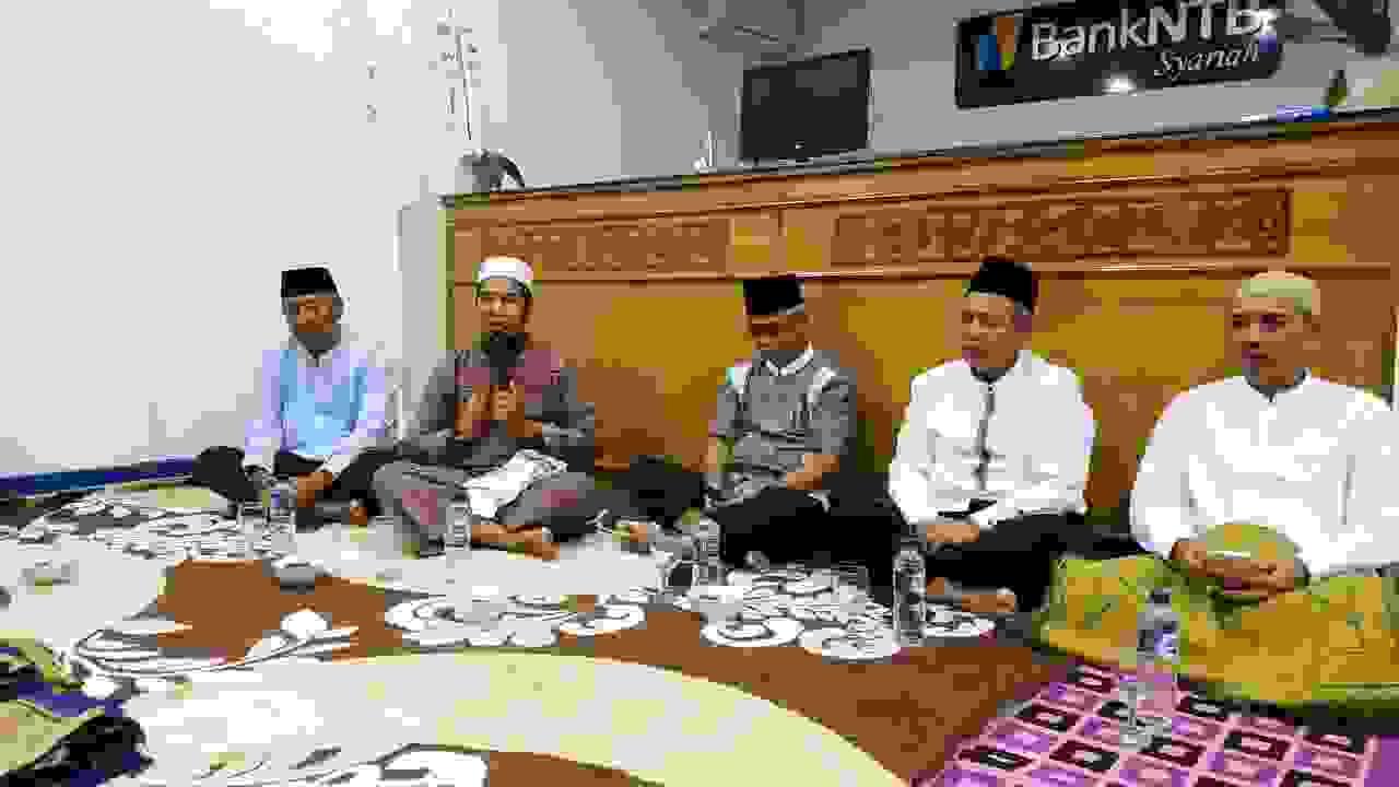 Safari-Ramadhan-Bank-NTB-Syariah-KC-Taliwang-Sudirman