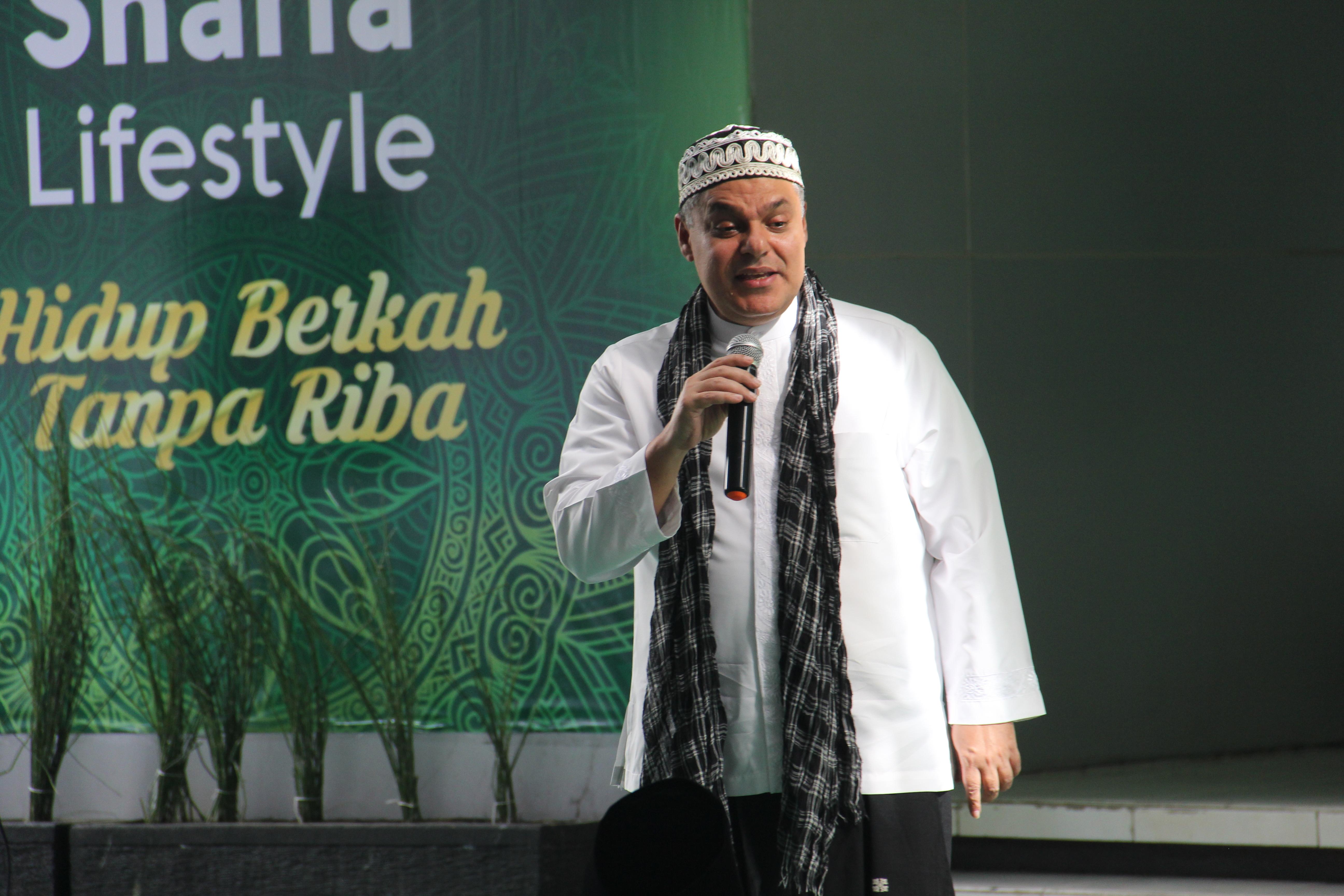 Syukuri-Pencapaian-Insan-Bank-NTB-Syariah-Bershalawat-